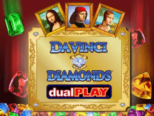 Бриллианты Да Винчи: Двойная игра