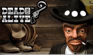 Игровой слот Dead Or Alive от компании NetEnt